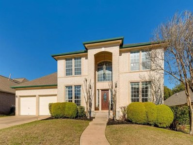 3820 NW Royal Troon Dr NW, Round Rock, TX 78664 - MLS##: 7757444