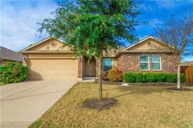 300 Hendelson Lane, Hutto, TX 78634 - #: 7779819