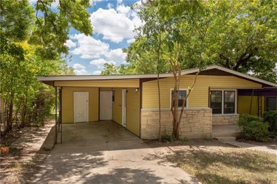 2205 E 18TH Street UNIT A, Austin, TX 78702 - #: 7780952