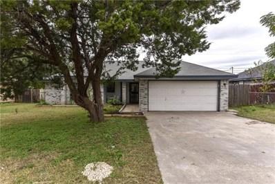 2503 Lazy Ridge Drive, Killeen, TX 76543 - MLS#: 7782481