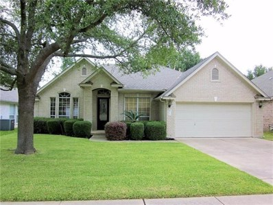 1003 Hunters Creek Dr, Cedar Park, TX 78613 - MLS##: 7785048
