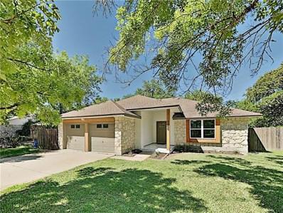 6400 Steer Trl, Austin, TX 78749 - MLS##: 7788441