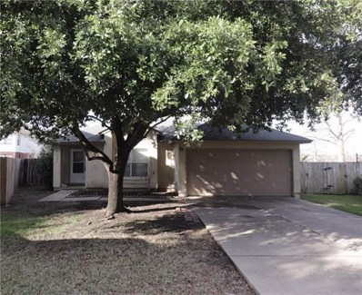 3606 Meadow Park Dr, Round Rock, TX 78665 - MLS##: 7788991