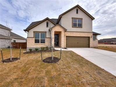 1112 Cactus Apple Street, Leander, TX 78641 - #: 7796801