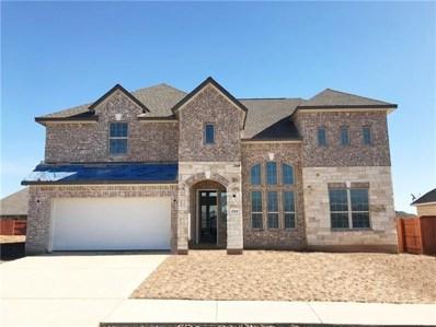 2144 Ambling Trl, Georgetown, TX 78628 - MLS##: 7801848