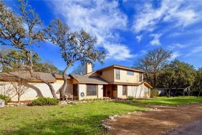 15 Stonehouse Cir, Wimberley, TX 78676 - MLS##: 7803906