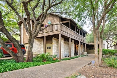 2607 Trailside Dr N UNIT 1, Austin, TX 78704 - MLS##: 7804384