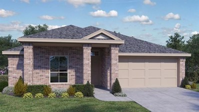108 Twinspur St, Leander, TX 78641 - MLS##: 7805513