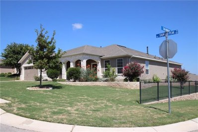 711 Shumard Peak Rd, Georgetown, TX 78633 - MLS##: 7810071