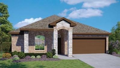 2424 Lobo Landing Cv, Georgetown, TX 78628 - MLS##: 7822622