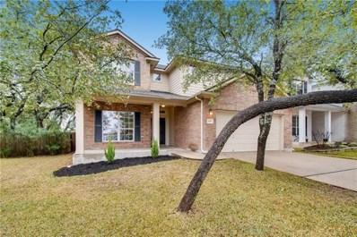 3450 Shiraz Loop, Round Rock, TX 78665 - MLS##: 7827408