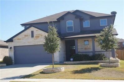 504 Tula Trl, Leander, TX 78641 - MLS##: 7827445