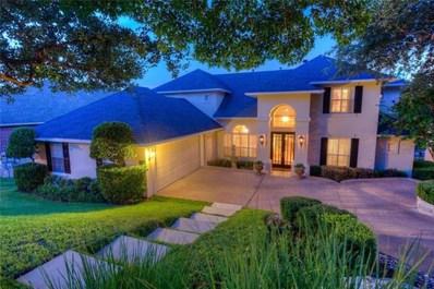 5808 Gentle Breeze Terrace, Austin, TX 78731 - #: 7835237