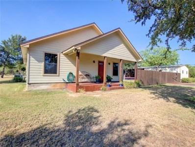 119 W Hickory Dr, Granite Shoals, TX 78654 - MLS##: 7836972