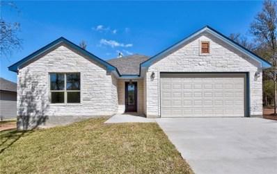 214 LAMALOA Ln, Bastrop, TX 78602 - MLS##: 7838317