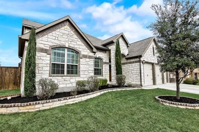 2719 Saint Paul Rivera Ln, Round Rock, TX 78665 - MLS##: 7839726