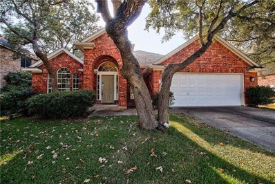 105 Derek Dr, Cedar Park, TX 78613 - MLS##: 7848339
