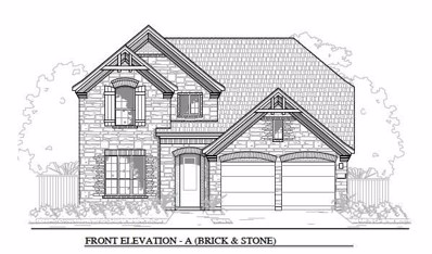 2209 Highland Rdg, Georgetown, TX 78628 - MLS##: 7850737