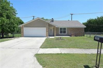 3003 Persimmon Drive, Killeen, TX 76543 - MLS#: 7851543
