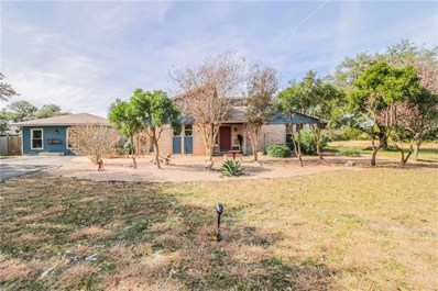 2830 Double File Trace, Liberty Hill, TX 78642 - #: 7857130