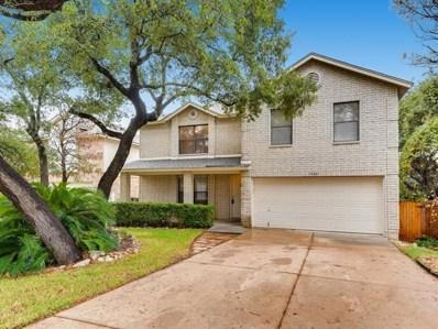 1404 Comfort St, Cedar Park, TX 78613 - MLS##: 7857794
