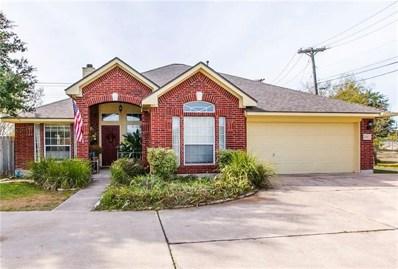 1106 N Railroad Ave, Pflugerville, TX 78660 - MLS##: 7859812