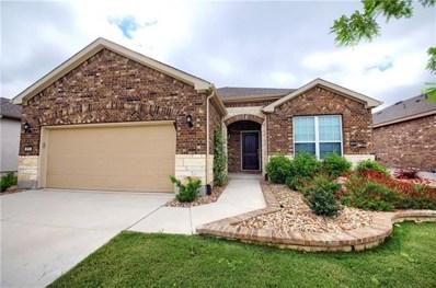 814 Haystack Creek Trl, Georgetown, TX 78633 - MLS##: 7862181