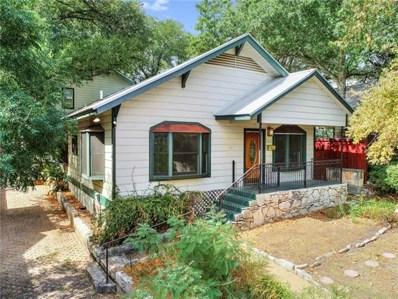 2311 W 9th St, Austin, TX 78703 - MLS##: 7863642
