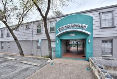 300 Crockett St UNIT 105, Austin, TX 78704 - MLS##: 7879912