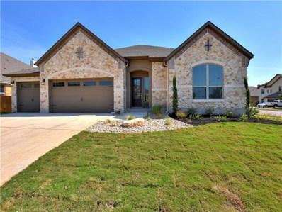 3800 Stanyan Dr, Round Rock, TX 78681 - MLS##: 7884129