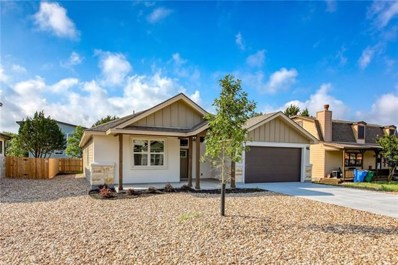 401 Summit Ridge Dr, Point Venture, TX 78645 - #: 7884972