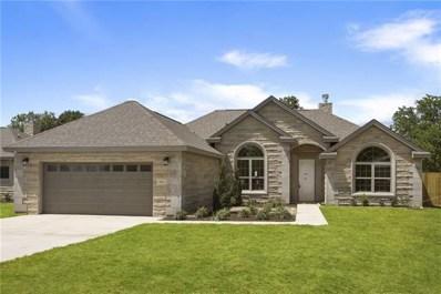 406 W Avenue K, Jarrell, TX 76537 - MLS##: 7895452