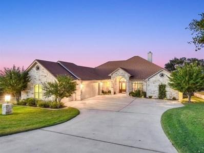 1627 Sapphire, Horseshoe Bay, TX 78657 - MLS##: 7896643
