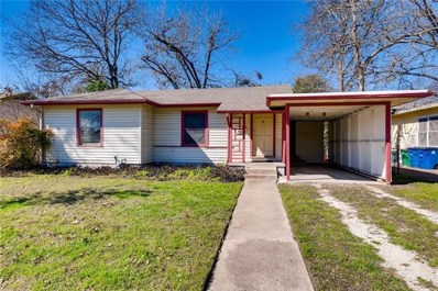 5710 Chesterfield Ave, Austin, TX 78752 - MLS##: 7898385