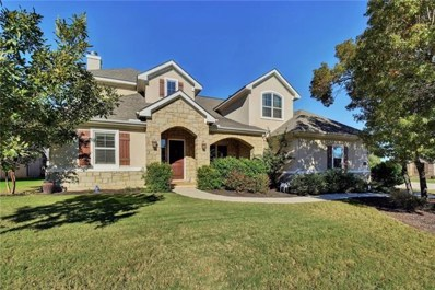 2003 First View, Leander, TX 78641 - #: 7900351