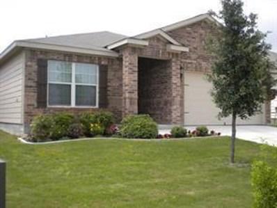 400 Moonstone Dr, Jarrell, TX 76537 - MLS##: 7903570