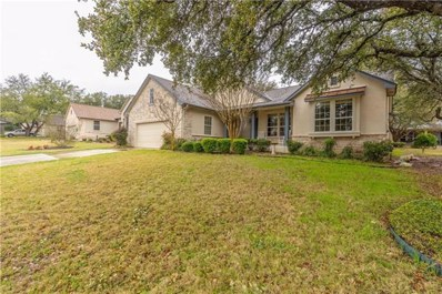 107 Mistflower Ln, Georgetown, TX 78633 - MLS##: 7903587