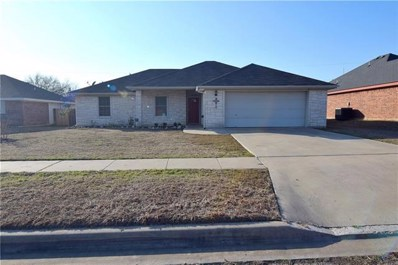 1903 Fleetwood Drive, Killeen, TX 76543 - MLS#: 7910940