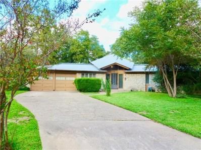 8210 Sandalwood Cove, Austin, TX 78757 - #: 7913027