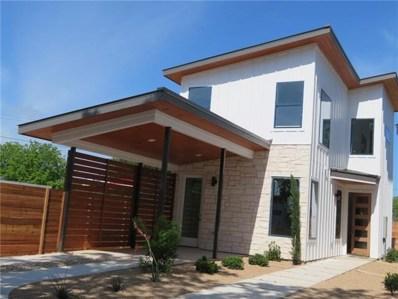 108 Tillery St UNIT 2, Austin, TX 78702 - MLS##: 7914995