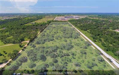 16202 Oak Grove Rd, Buda, TX 78610 - MLS##: 7918188