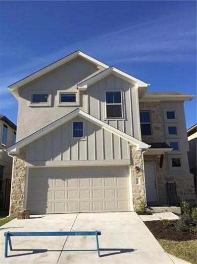 3240 E Whitestone Boulevard UNIT 89, Cedar Park, TX 78613 - #: 7919209