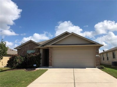 325 Comal Run, Hutto, TX 78634 - #: 7924201