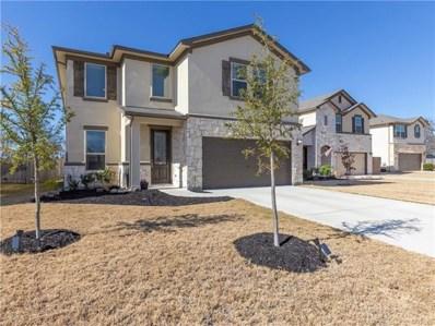 5677 Porano Circle, Round Rock, TX 78665 - #: 7924932