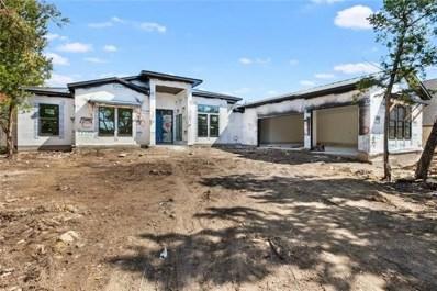 3705 Copper Ridge Ct, Austin, TX 78734 - MLS##: 7927302