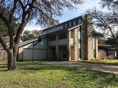 1003 Abbey Rd, Round Rock, TX 78681 - MLS##: 7943888