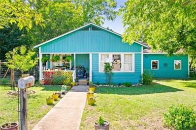 117 Coers Drive, San Marcos, TX 78666 - #: 7948737