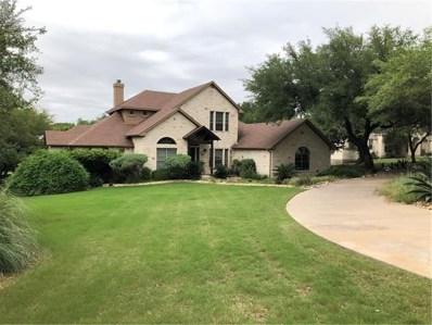108 Roberts Cir, Georgetown, TX 78633 - #: 7949269