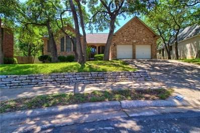 7204 Gentle Oak Drive, Austin, TX 78749 - #: 7950907