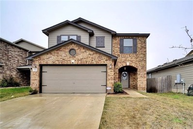 13614 Abraham Lincoln St, Manor, TX 78653 - MLS##: 7952536